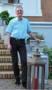 Jens Keller SEO-Consultant